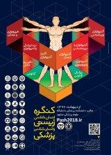 پوستر کنگره انسان شناسی زیستی و انسان شناسی پزشکی
