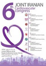 پوستر ششمین  کنگره مشترک قلب و عروق ایران