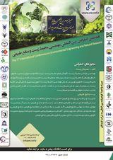 پوستر هفتمین کنفرانس بین المللی مهندسی محیط زیست و منابع طبیعی