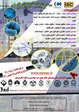 پوستر سومین کنفرانس ملی پژوهش های نوین در مهندسی و علوم کاربردی