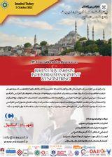پوستر نهمین کنفرانس بین المللی پیشرفت های اخیر در مدیریت و مهندسی صنایع